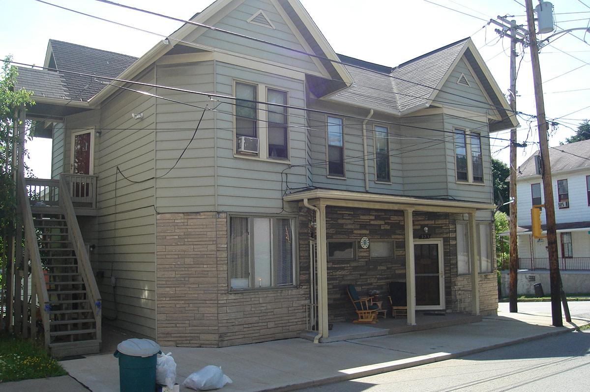 Homes Build Hope, Greensburg